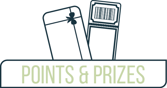 Points & Prizes
