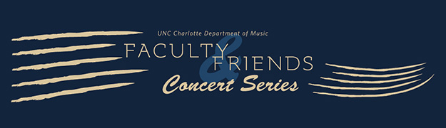 Faculty & Friends Concert Series