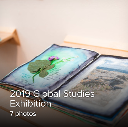 2019 Study Abroad link to Flickr