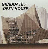 Gard Open House flyer