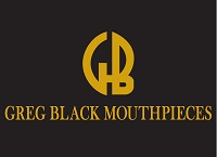 Greg Black Mouthpieces logo