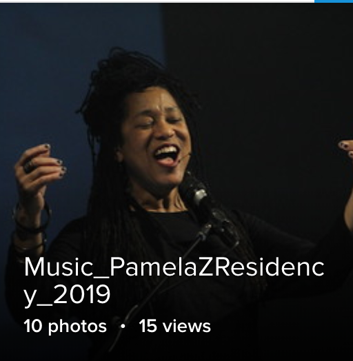 Pamela Residency on Flikr