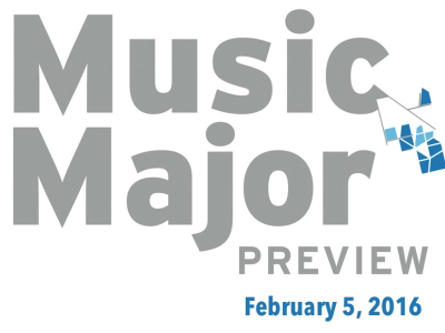 Music Major Preview