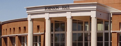 Robinson Hall for the Performing Arts
