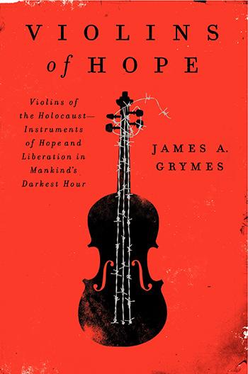 Violins of Hope book title