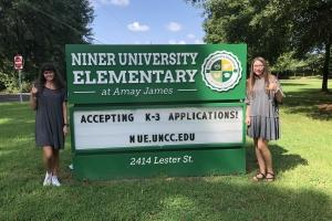 niner elementary