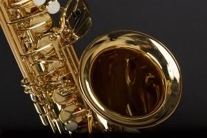 saxophone bell