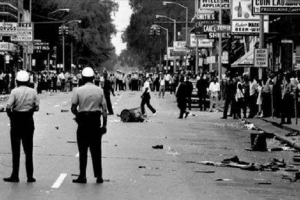 Detroit riots of 1967