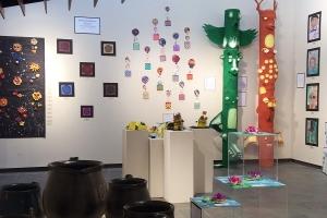 arts education exhibition