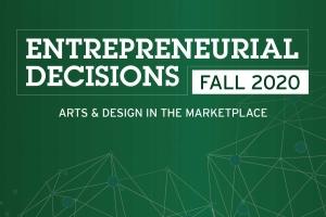 Entrepreneurial decisions