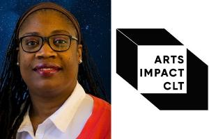Amber Hamilton, Arts Impact Charlotte