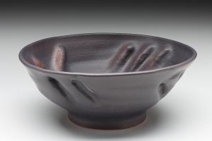 bowl by Joan Tweedy