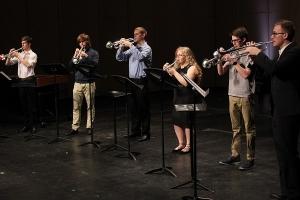 brass chamber ensemble