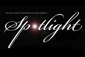 The Department of Music presents Spotlight