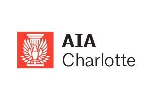 AIA Charlotte logo