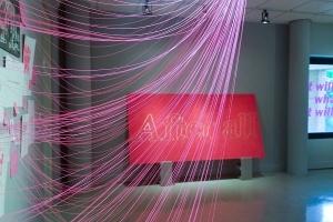 installation by Renee Cloud