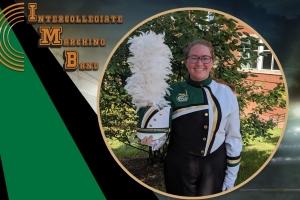 Haley Owen, clarinetist