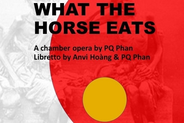 What the Horse Eats